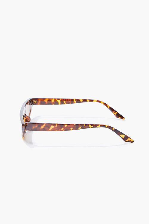 Tortoiseshell Cat-Eye Sunglasses, image 4