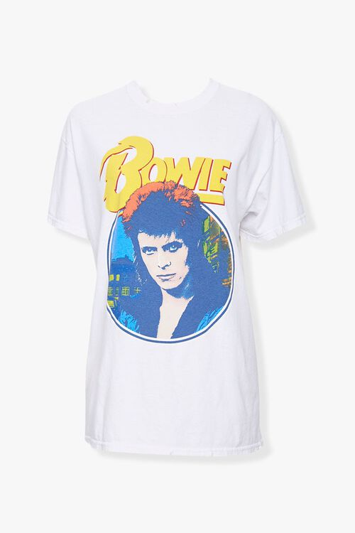David Bowie Graphic Tee, image 1