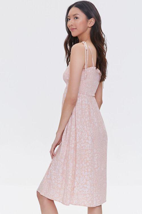 Tie-Strap Paisley Dress, image 2