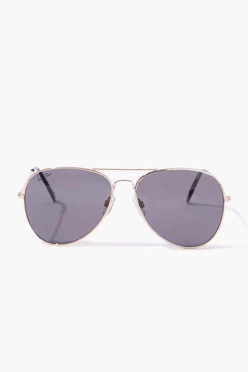 Men Aviator Sunglasses, image 1