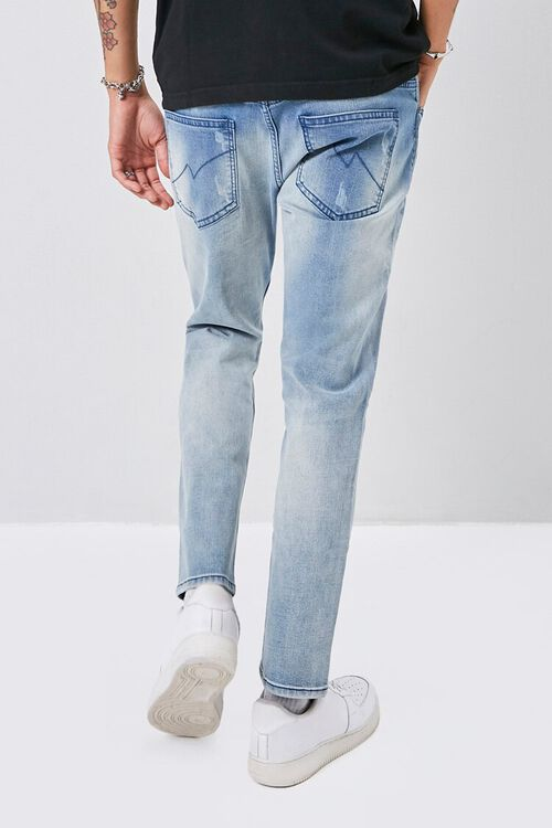 X-Ray Distressed Jeans, image 4