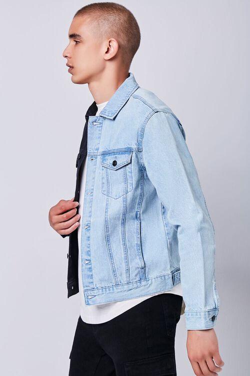 Reworked Denim Jacket, image 2