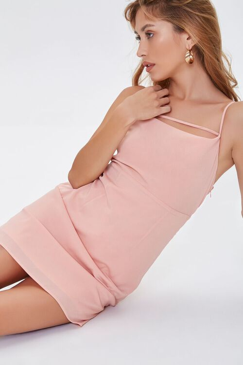 Cami Mini Dress, image 1