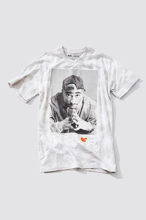 Tupac Graphic Tee, image 1