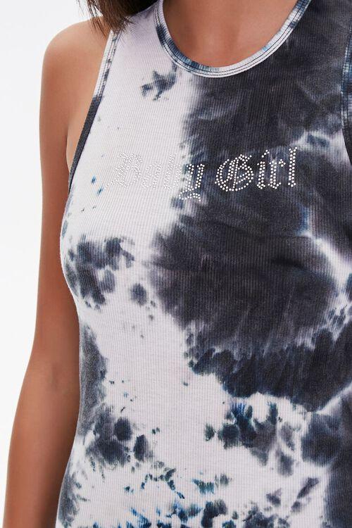 Baby Girl Tie-Dye Mini Dress, image 5