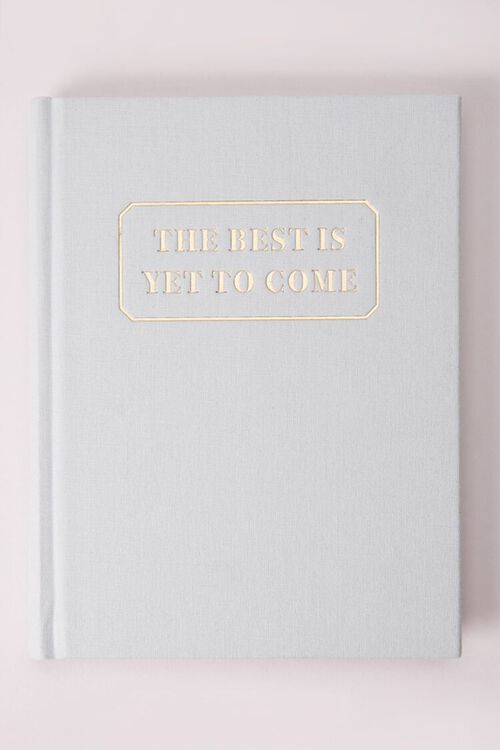 Guided Journal – Best is Yet to Come, image 1