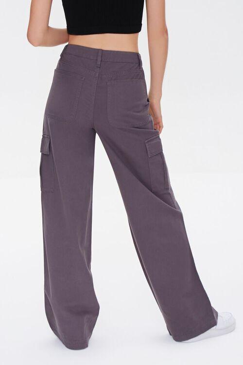 Straight-Leg Cargo Pants, image 4
