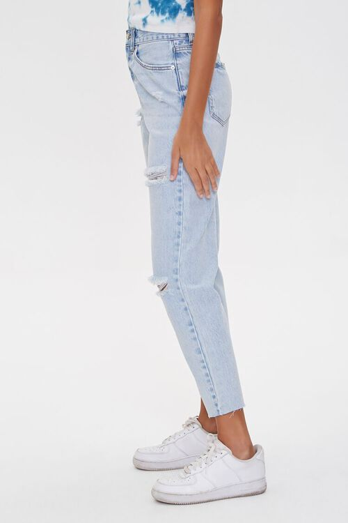 Distressed Mom Jeans, image 3