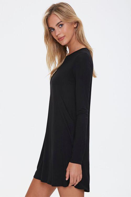 Shift Mini Dress, image 2