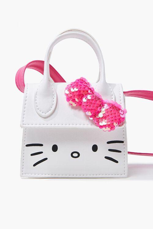 Girls Hello Kitty Crossbody Bag (Kids), image 1