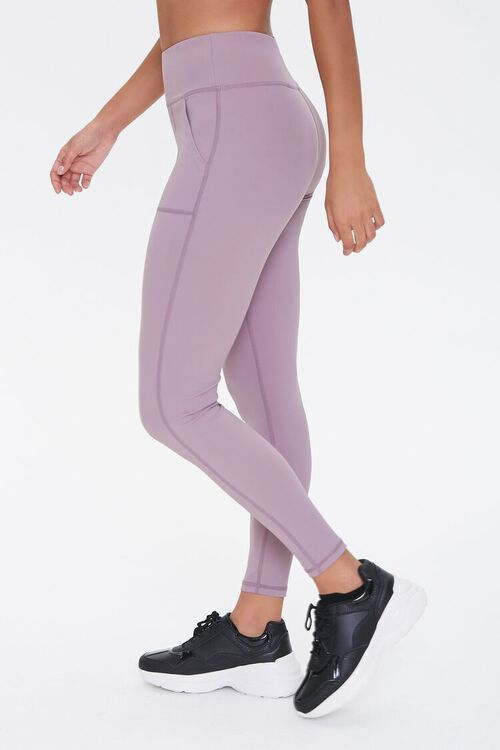 Active High-Rise Pocket Leggings, image 3
