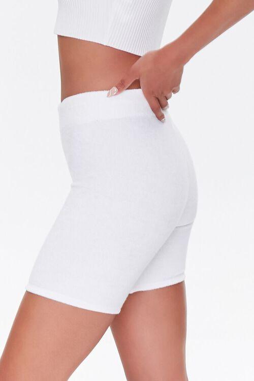 High-Waist Biker Shorts, image 3