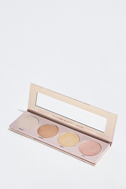 Glow Me Soft Highlighting Palette, image 2