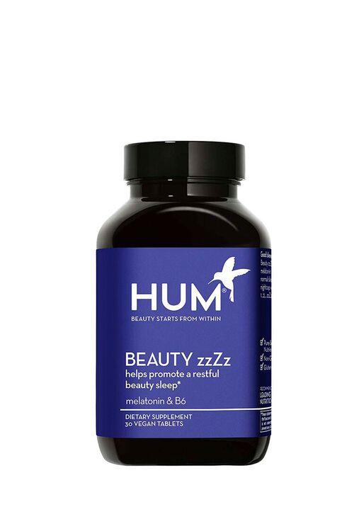 BLUE Hum Nutrition Beauty zzZz™ – Sleep Supplement, image 1