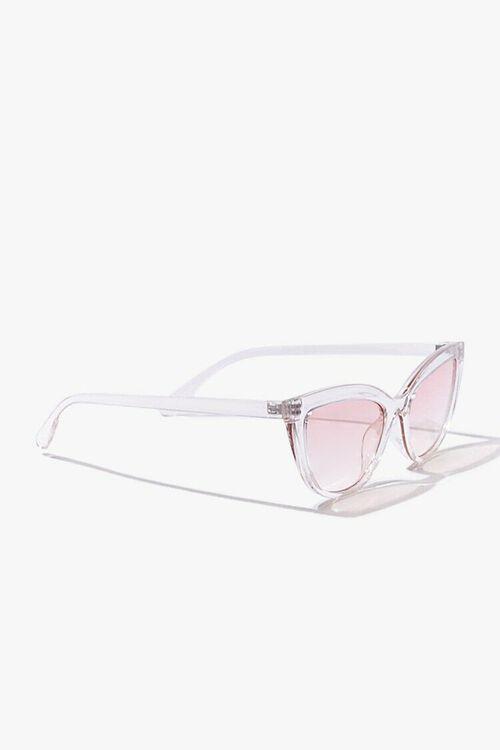 Gradient Cat-Eye Sunglasses, image 2