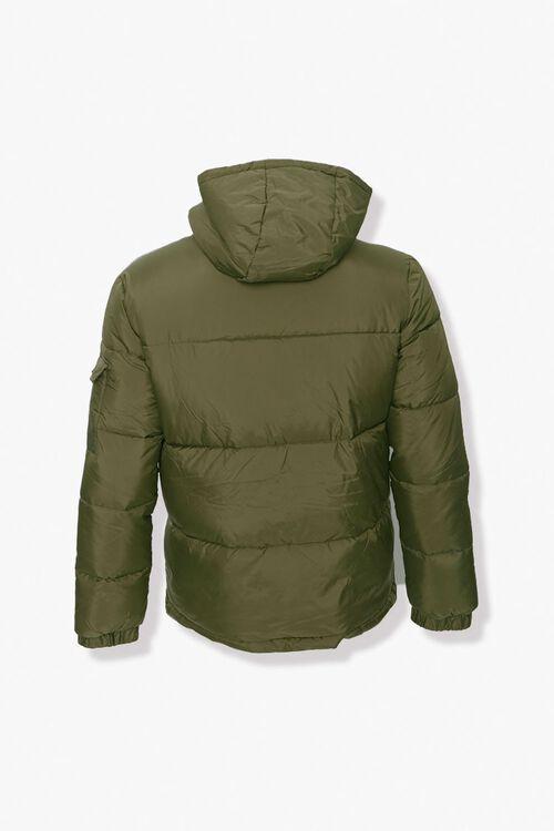 Hooded Puffer Jacket, image 3