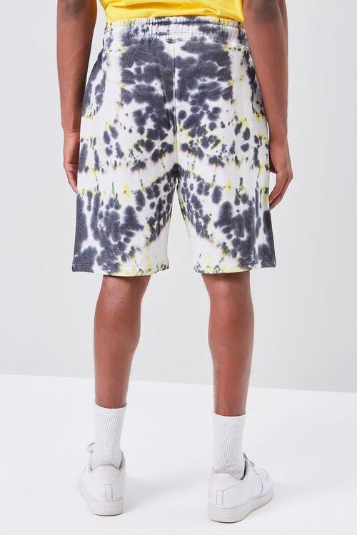 Reason Tie-Dye Fleece Shorts, image 4