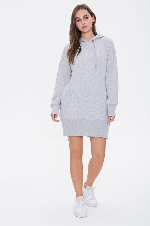 Mini Hoodie Dress, image 4