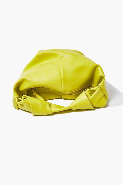 Knotted Shoulder Bag, image 3