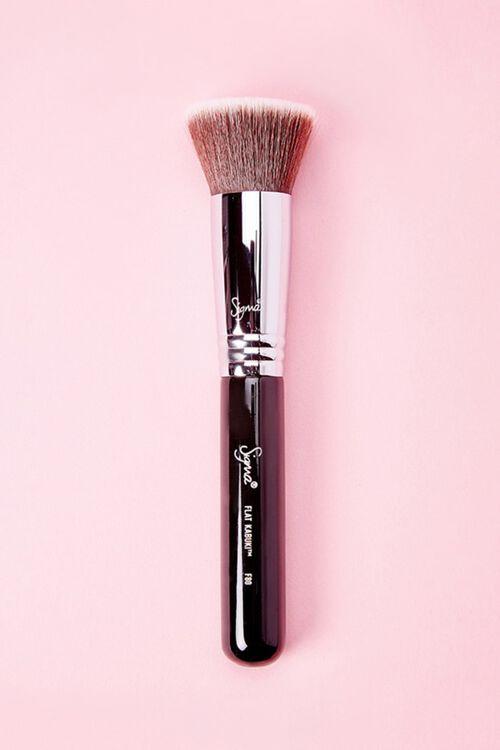 F80 Flat Kabuki Brush, image 3