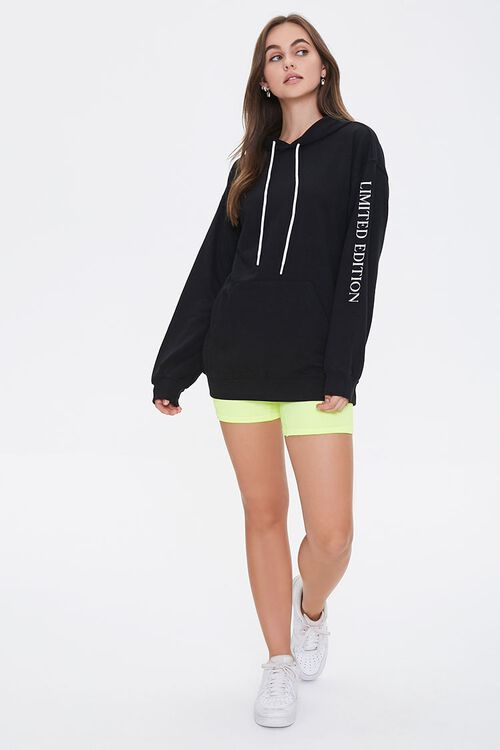 Active Limited Edition Graphic Hoodie, image 3