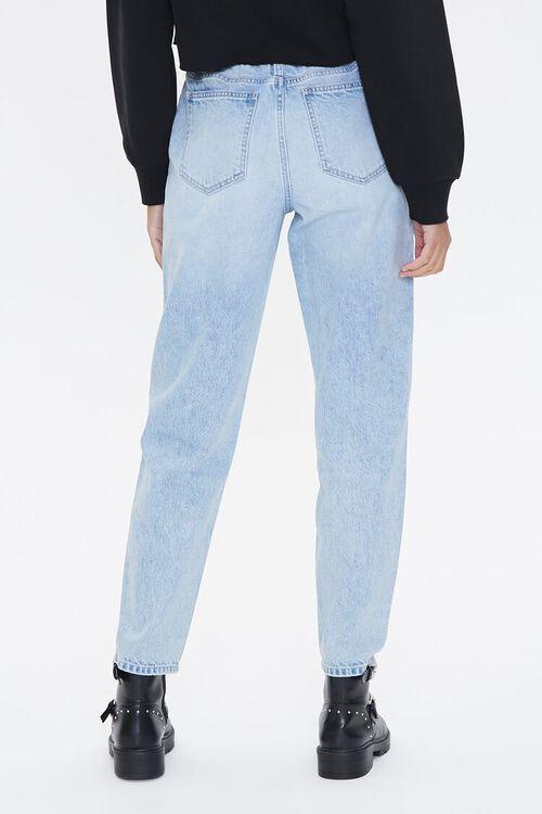 Paperbag Mom Jeans, image 4