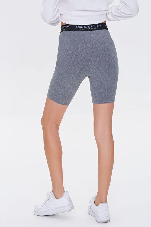 Active Limited Edition Biker Shorts, image 4