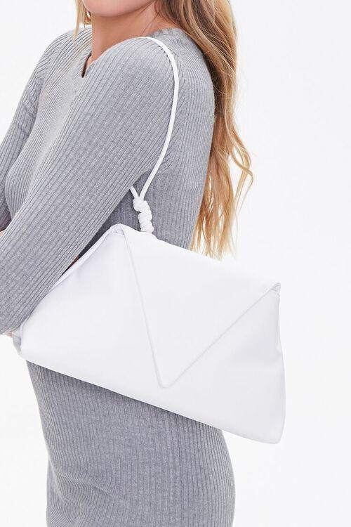 Flap-Top Envelope Clutch, image 2