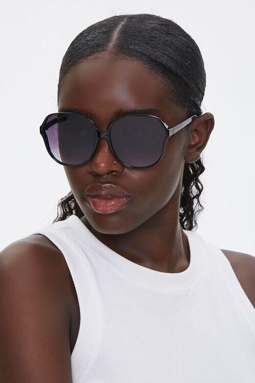 Gradient Square Sunglasses, image 2