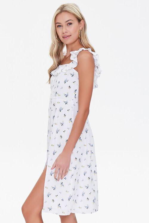 Butterfly Print Dress, image 2