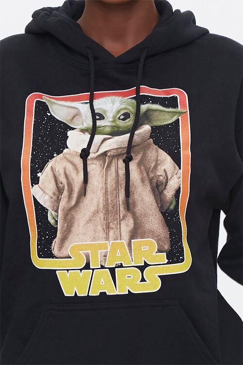 Baby Yoda Graphic Hoodie, image 5