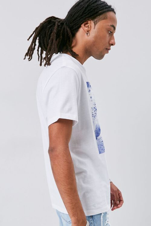 Organic Cotton Graphic Tee, image 2