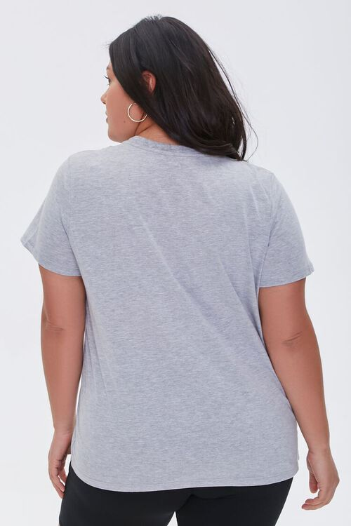 Plus Size Friends Graphic Tee, image 3