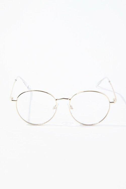Round Reader Glasses, image 1