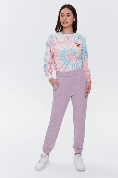 French Terry Pocket Joggers, image 1