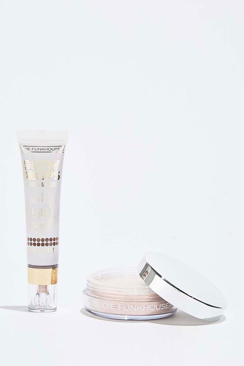 Glow Getter Highlighting Gift Set , image 1