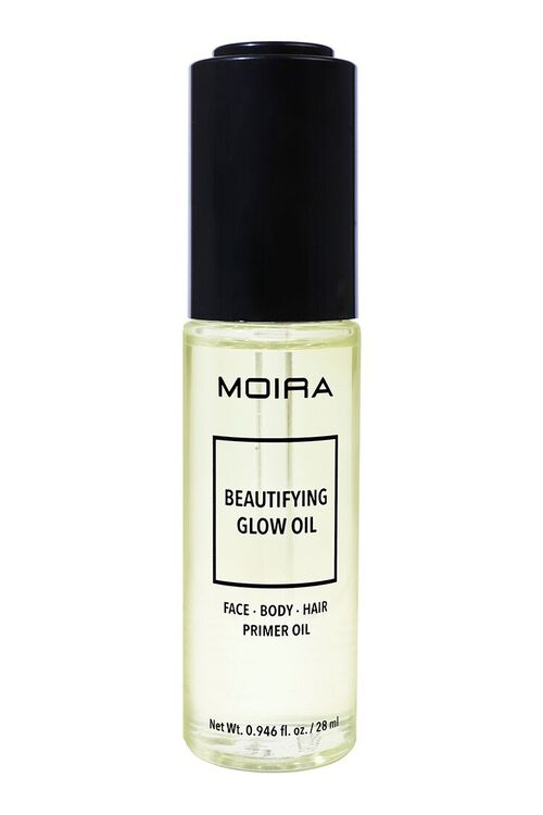 CLEAR Beautifying Glow Oil, image 2