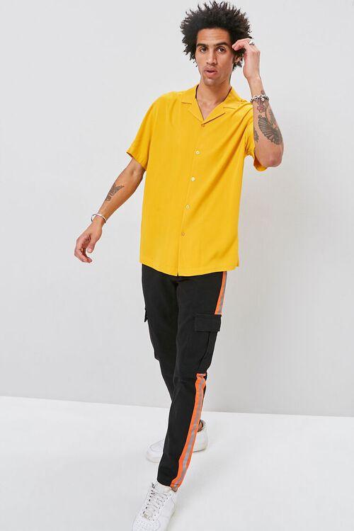 Cuban Collar Shirt, image 4