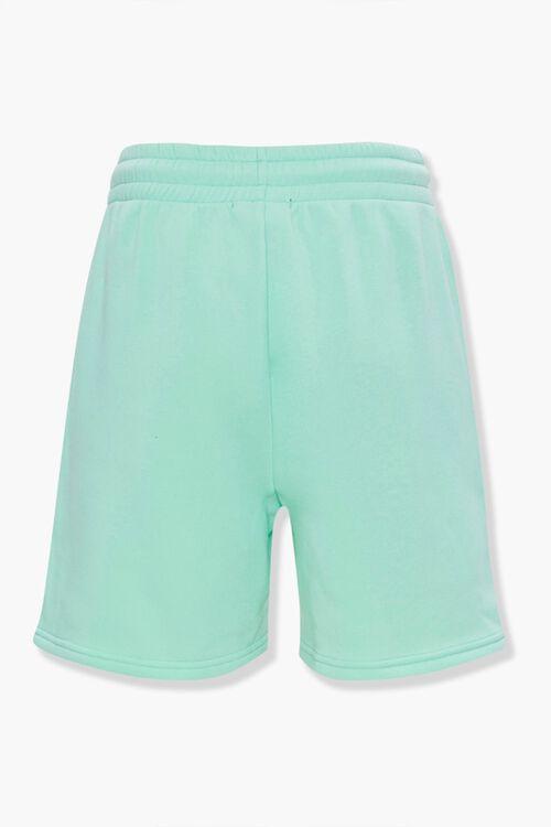 Drawstring Shorts Set, image 2