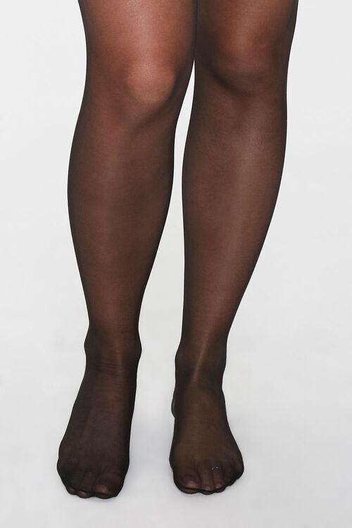 Marilyn Monroe Sheer Tights, image 4