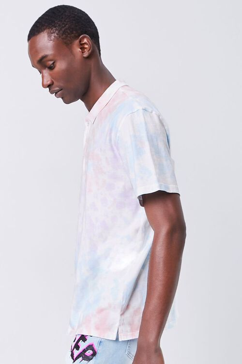Tie-Dye Wash Polo, image 2