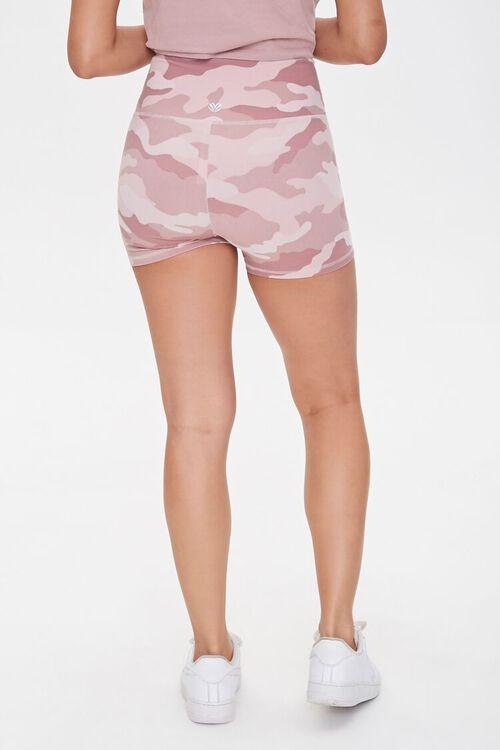 Active Camo Print Shorts, image 4