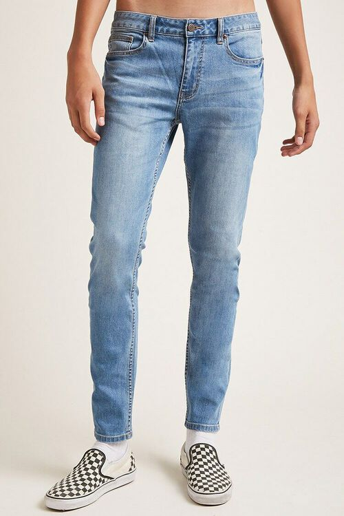 Clean Wash Slim-Fit Jeans, image 5