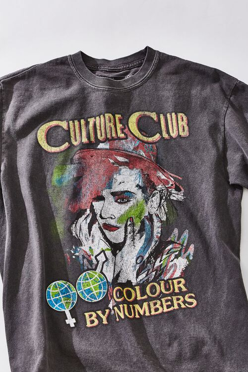Culture Club Graphic Tee, image 3