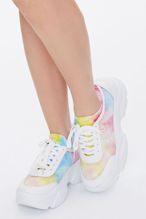 Juicy Couture Low-Top Sneakers, image 1