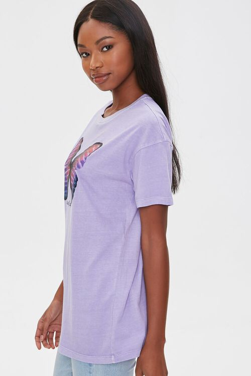 Butterfly Graphic Tee, image 2