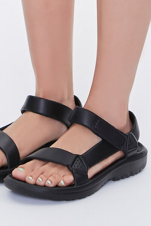 Structured Outdoor Sandals, image 5
