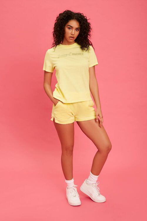 Juicy Couture Graphic Tee, image 4