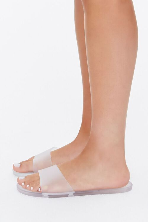 Jelly Slide Sandals, image 3