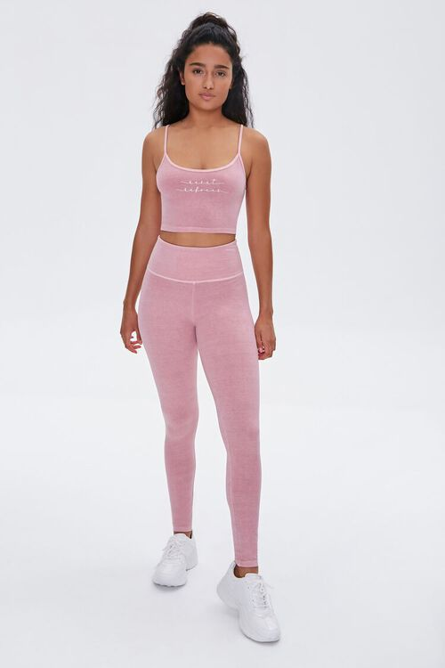 Active Reset Cropped Cami, image 4